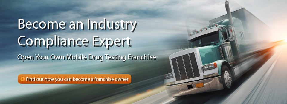 Drug Testing Franchise